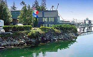 Oceanfront Vacation Rentals near Bar Harbor Maine