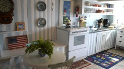 Equipped Kitchen in Fok Sul