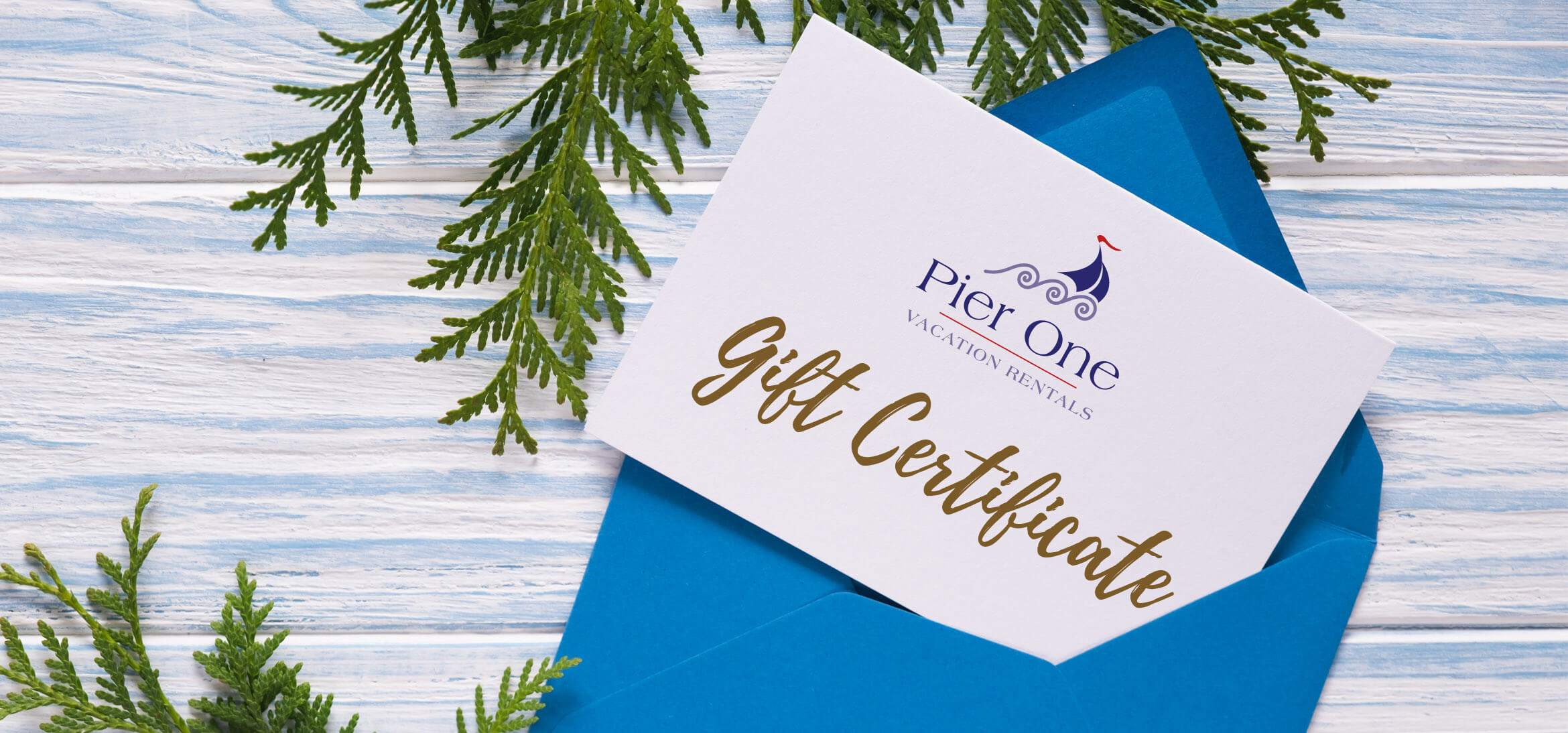 Pier One Gift Certificate